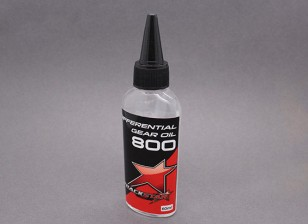 Track Silikon Diff Oil 800cSt (60 ml)