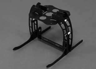 Hobbyking X550 Glass Fiber Tilt Kamerahalterung