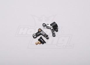 HK-250 GT Heckrotorsteuerung Set