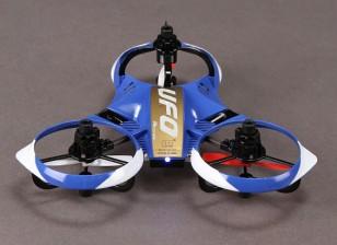UFO Y-4 Micro Multicopter w / 2,4-GHz-Sender und Auto-Flip-Funktion (Mode 2) (RTF)