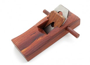 Mini-Holz-Putzhobel 120 mm