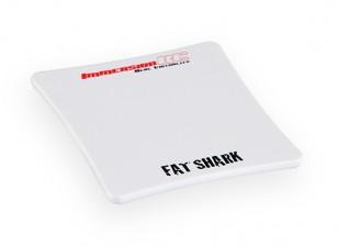 Tauch Fatshark SpiroNET CP-Patch 5,8GHz Antenne (SMA) 13dBi Gewinn