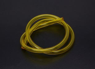 Cox 0,049-0,051 Klar Gelb Diesel Fuel Line (30cm)