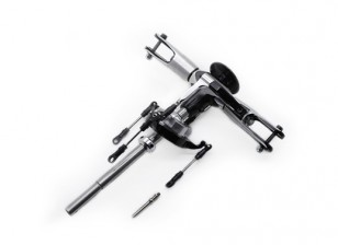 DFC komplette Hauptrotorkopf für HK550-HK600 (Kurzschaft-Version) (1pc)
