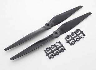 Hobbyking ™ Thin E-Prop Propeller 10x5 CCW (2 Stück)