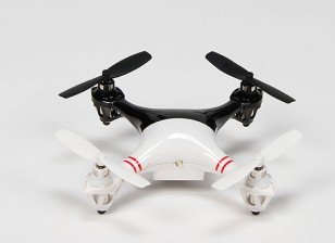 X-DART Indoor Outdoor Micro Quad-Copter w / 2,4-GHz-Sender (Modus 1) (Ready To Fly)