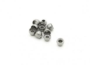 RJX X-TRON 500 Metallkugelgelenk # X500-8015 (10 Stück)