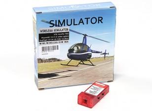 Wireless-9 in1 Simulator Adapter