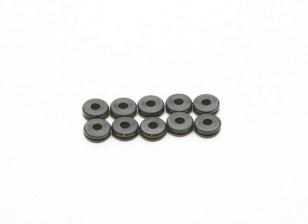 KDS Innova 550, 600, 700 Canopy Gummiringe 550-75TTS (10pcs / bag)