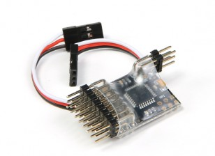 PPM Encoder Modul HKPilot 32