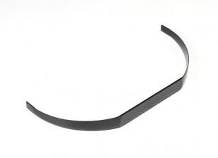 Carbon-Faser-Fahrwerk für Extra 300 (30cc)