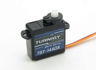 Turnigy ™ TGY-1440A Analog Servo (V2) 0.8kg / 0.10sec / 4.4g