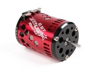Track 8.5T Sensored Brushless Motor V2 3807KV (ROAR genehmigt)