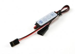 Intelligent RGB-LED-Controller