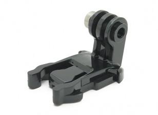 Quick Release Buckle für alle GoPro-Kameras