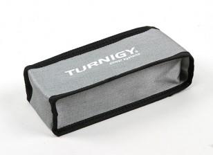 Turnigy® Feuerverzögernde LiPoly Batterie-Beutel (190x68x50mm) (1pc)