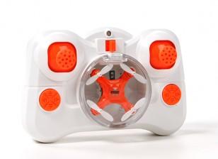 CX-Sterne Nano Quadcopter RTF 2,4 GHz (orange) (Mode 2 Tx)