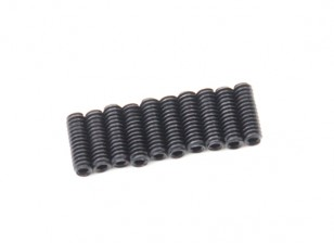 Metallmadenschraube M2x6-10pcs / set