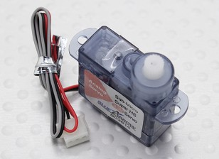 Single Cell 3.9g / .18kg / .10sec High Speed ​​Micro Servo