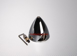Aluminium-Stütze Spinner 70mm / 2.75inch Durchmesser