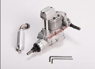 ASP FS61AR Four Stroke Glow Motor