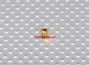 Pinion Gear 2,3mm / 0,4M 11T (1pc)