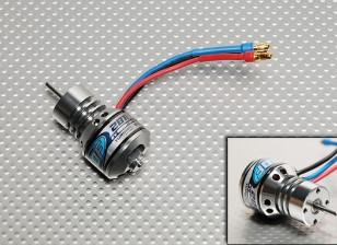 Turnigy 2810 EDF Kundschafterschulterstücke 4600kv für 55 / 64mm
