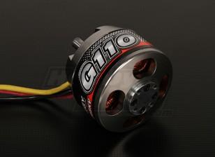 Turnigy G110 Brushless Outrunner 295kv (1,10 Glow)