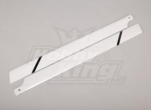 700mm Glasfaser-Hauptblätter