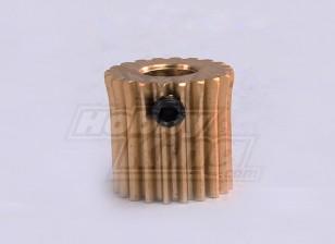 Ersatzritzel 5mm - 20T