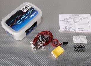 Turnigy R / C LED-Beleuchtungssystem
