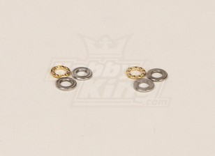 HK600GT Drucklager-Pack (5.3x10x4mm) 2pcs / bag