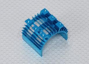 Alloy Motor Heatsink w / Lüfterhalterung für 36 Größe Motor