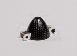32mm Carbon-Faser-Spinners für Folding Propeller (3,17 mm) Welle