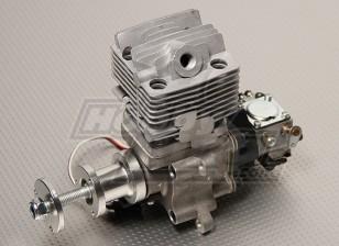 RCG 26cc Gasmotor w / CD-Zündung 2.6HP / 1.95kw
