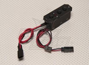 FRS-Failover-Regler Schalter 5A-Plus