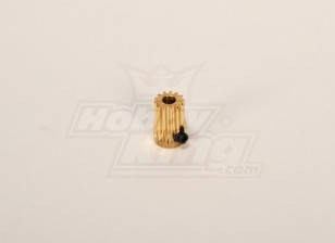 HK450 Größe Pinion Gear 3,17 mm / 11T (Teil # HZ052 ausrichten)
