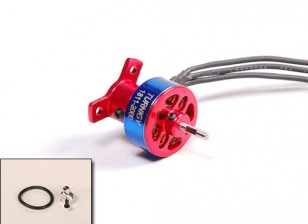 Turnigy 1811 Brushless Motor 2000KV