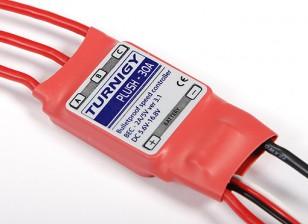 Turnigy Plüsch 30amp Speed Controller w / BEC