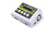 Turnigy Accucell C150 AC/DC 10A 150W Touch Button Smart Balance Charger  3