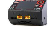 Turnigy Reaktor D6 Pro Duo AC/DC 6S Balance Charger/Discharger w/Smartphone Wireless Charging DC325W x 2 (EU Plug) 5