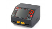 Turnigy Reaktor D6 Pro Duo AC/DC 6S Balance Charger/Discharger w/Smartphone Wireless Charging DC325W x 2 (UK Plug) 3