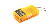 OrangeRx R720X V3 7Ch 2.4GHz DSM2/DSMX Compatible Full Range Receiver w/Div Ant, F/Safe & SBUS 2