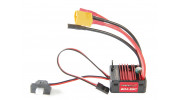 Trackstar 540-13T Brushed Motor & 60A ESC Combo for 1/10th Crawler 2