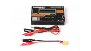 Turnigy Accucel-6 50W 6A Balancer/Charger w/ Accessories - components