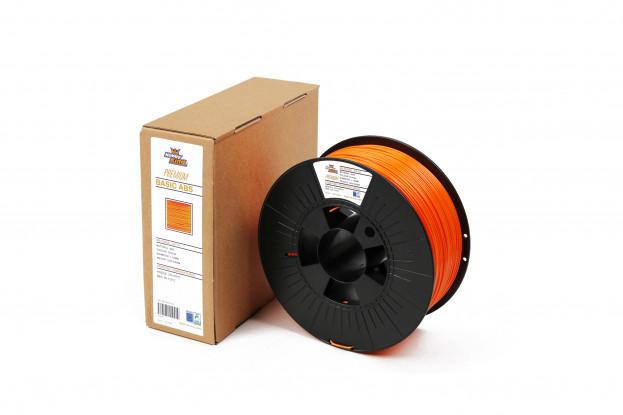 ABS Orange 1KG 1.75mm HobbyKing Premium