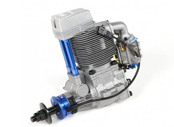 NGH GF38 38cc Motor de Gasolina de 4 Tiempos