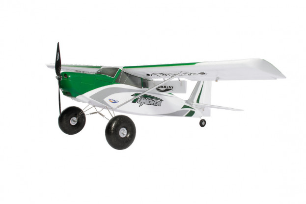 Durafly-Tundra-V2-PNF- GreenSilver-1300mm-51-Sports-Model-wFlaps-9499000368-0-1