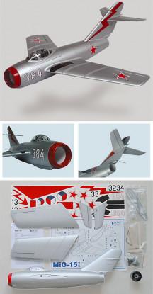 MIG-15 ARF