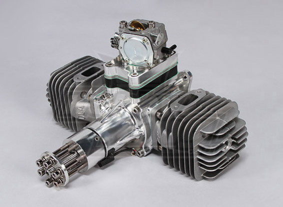 DLA-112 112cc motor de gas 11.5HP / 7500rpm